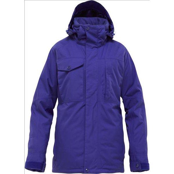 Burton Women's Contact GoreTex Jacket in Twilight at Snowshop.de