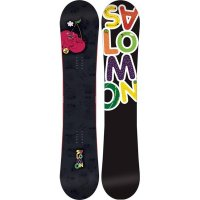 Salomon Drift 154 Wide Snowboard