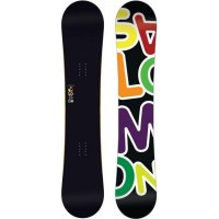 Salomon Drift Rocker 148 Snowboard