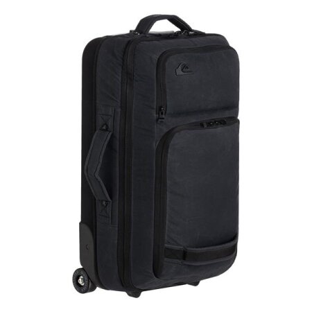 Quiksilver Compact Travel Bag Trolley 50 L 2017