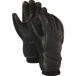 Burton Womens Favorite Leather Glove S