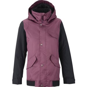 Burton Womens TWC Sunset Jacket S