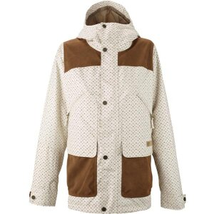 Burton Womens Brighton Jacket