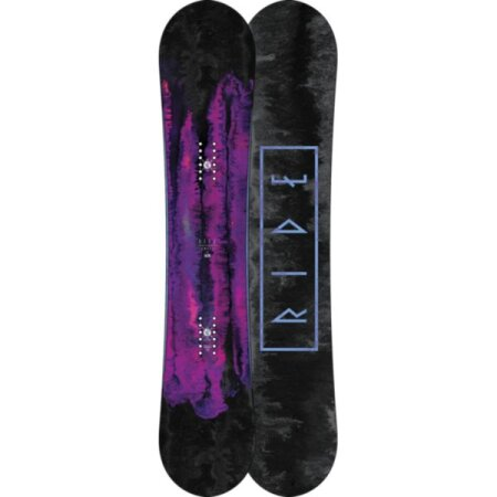 Ride Womens Compact 143 Snowboard