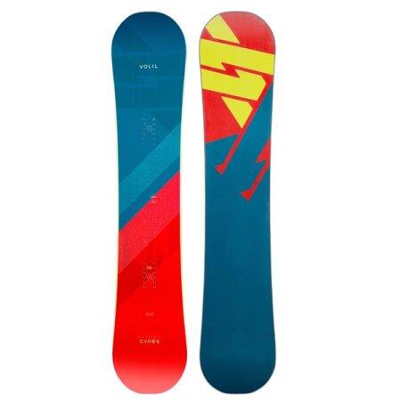 Völkl snowboards produktion