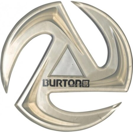 Burton Air Logo Mat