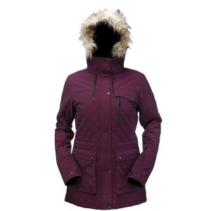 Ride Womens Madison Jacket