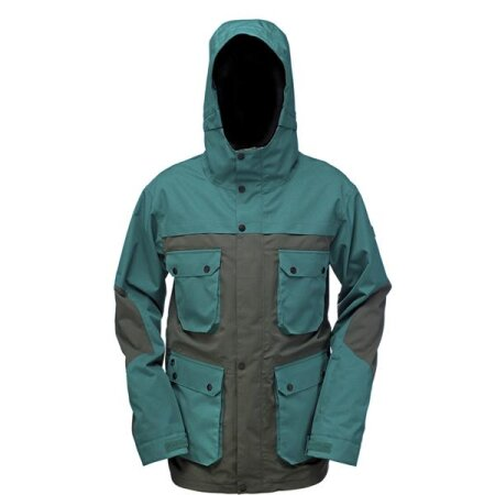 Ride Rainer Jacket Insulated  M