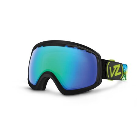 VonZipper Feenom N.L.S. Wake and Bake + Spare Lens