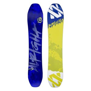Völkl Alright 162 Snowboard