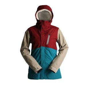 Ride Womens Belmont Jacket