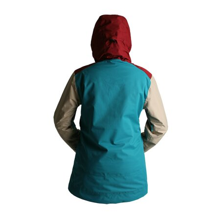 Ride Womens Belmont Jacket S