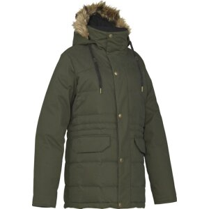 Burton Womens Premium Ayers Down Jacket
