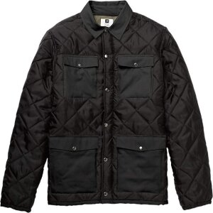 Analog Burbon Insulator Jacket M