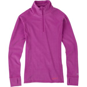 Burton Womens Expedition 1/4 Zip