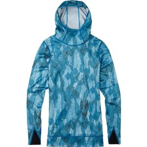 Burton AK Womens Power Stretch¸ Hood