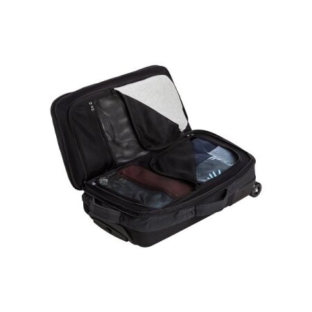 Quiksilver Compact Travel Bag Trolley 50 L