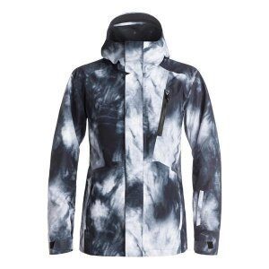 Quiksilver Forever Printed GorTex 2L Jacket