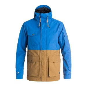 DC Tick Jacket M