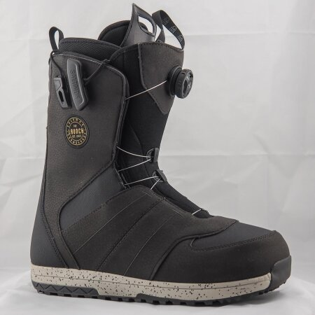 Salomon Launch BOA STR8JKT 43,5