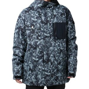 Quiksilver Illusion Shell 10K Snow Jacket