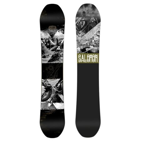 Salomon Man´s Board Snowboard