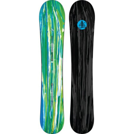 Burton Womens Springloaded High Spirits Snowboard B-Ware