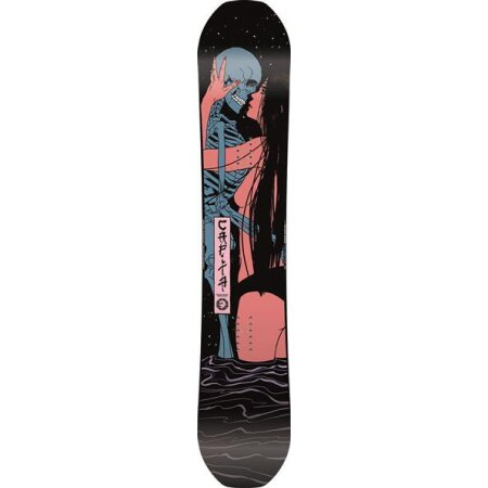 Capita Indoor Survival Snowboard 2019