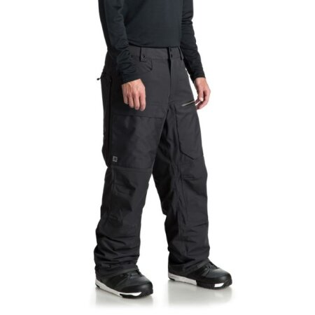 Quiksilver TR Stretch - Shell Snow Pants 2019 L