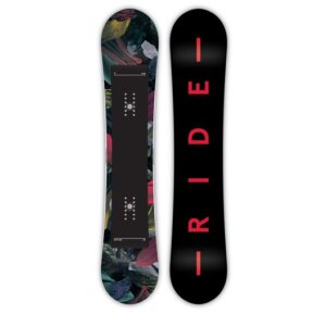 Ride Womens Rapture Snowboard 2019