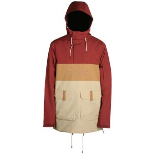 Ride Deception Anorak Jacket