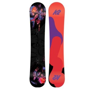 K2 Womens First Lite Snowboard