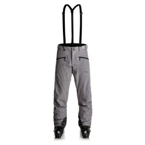 Quiksilver Boundry Plus Snow Pants