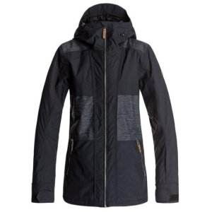 Roxy Womens Shaded Snow Jacket
