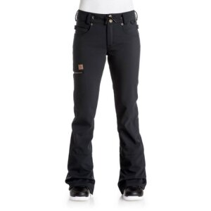DC Womens Viva Softshell Pants M