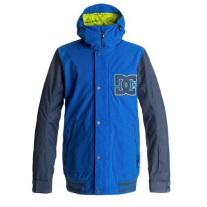 DC DCLA Snow Jacket XL