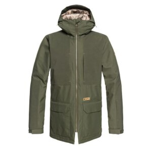 DC Summit Snow Jacket