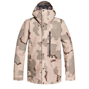 DC Outlier Snow Jacket XL