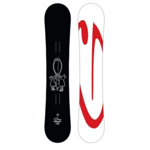 Gnu Unreal Collection C2E Snowboard