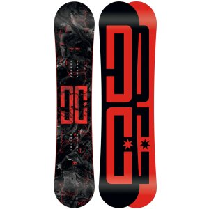 DC Ply Mini Snowboard 2018
