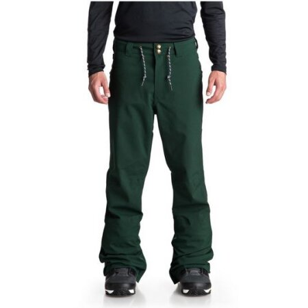 DC Relay Shell Snow Pants XL