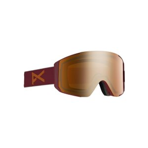 Anon Sync Goggle Maroon + Spare Lens 2020
