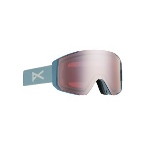 Anon Womens Sync Goggle Slate + Spare Lens 2020