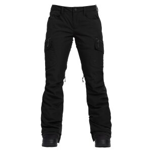 Burton Womens Gore-Tex Gloria Pant  True Black