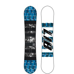 Lib Tech Skate Banana BTX 2020 Wood