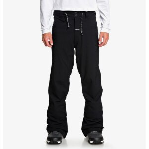 DC Relay Snow Pants Black 2020
