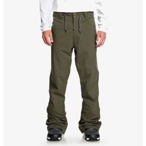 DC Relay Snow Pants Olive 2020 M