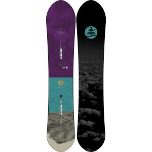 Burton Womens Family Tree Day Trader 2nd Snowboard B-Ware...
