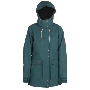 Ride Womens Capital Jacket Jade Wash Out 2020 M