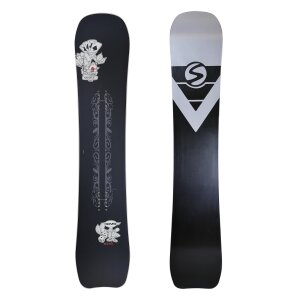 Sims Dealers Choice Snowboard